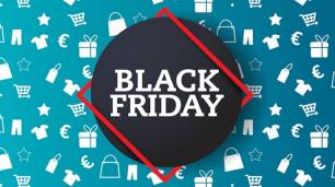Black Friday es un modelo de consumo 'insostenible'