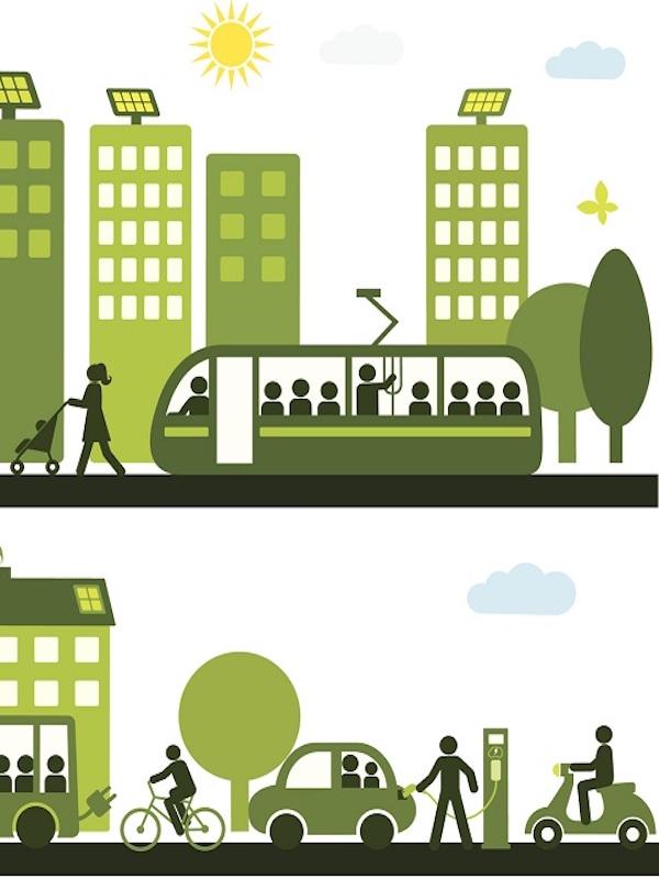 Sostenibilidad. Hay que priorizar la financiación del transporte público en la nueva Ley de Movilidad