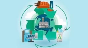 Residuos. Propuestas para BIZKAIA 2021-2031 para integrarse a fondo con la economía circular