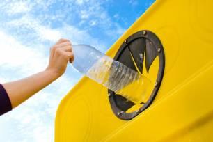 Residuos. Valladolid podría privatizar la recogida de envases de plástico