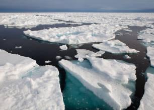 Cambio climático. La mayor capa de hielo del Planeta en franco declive