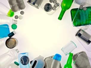 Residuos. Los envases que no garanticen su reciclabilidad se dejarán de comprar