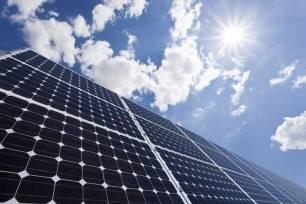 Energías renovables. Energía solar al Pabellón de España de la Expo de Dubái de la mano de TSO
