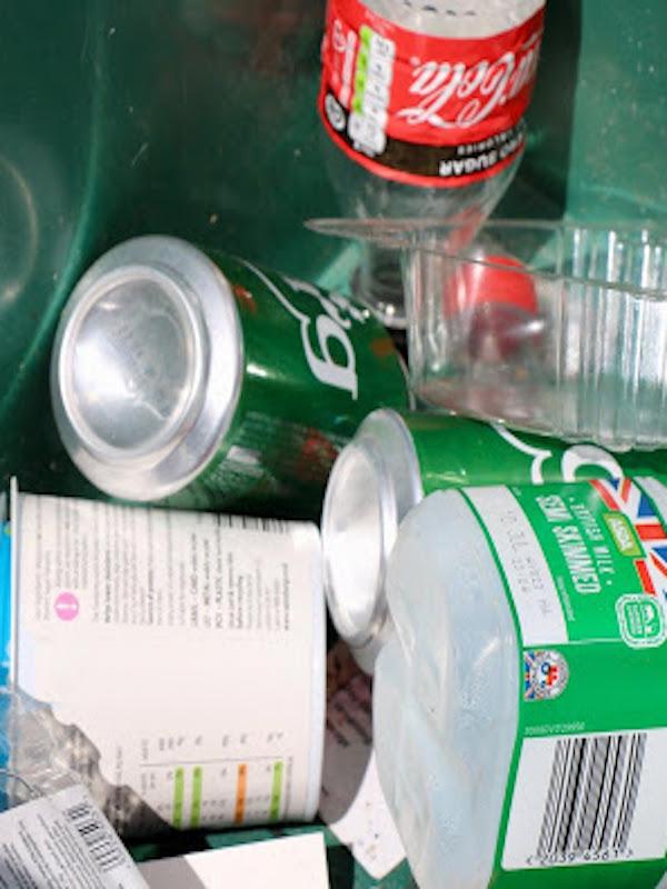 Economía circular. Día Mundial del reciclaje 2020