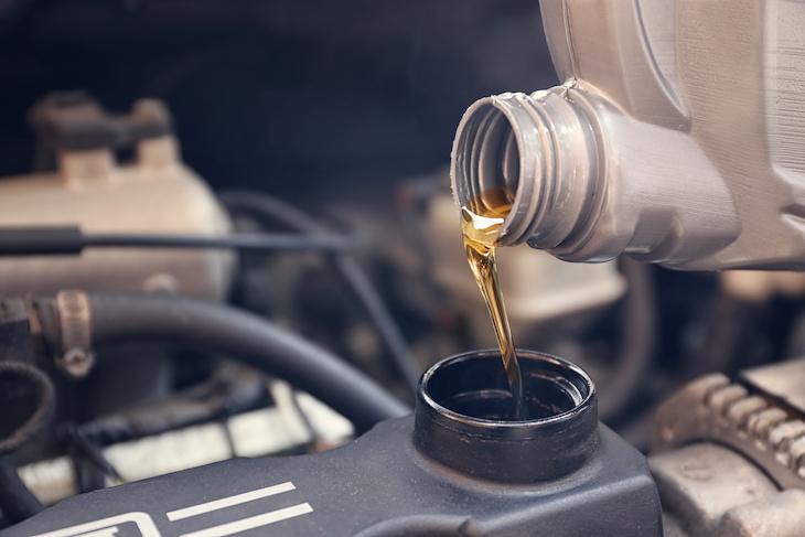 Economía circular. El aceite industrial usado, residuo y recurso todo en uno