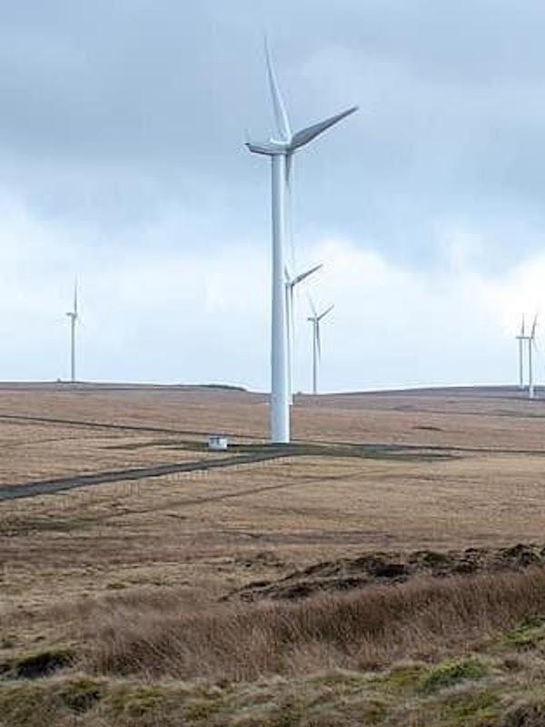 Energías renovables para un Planeta sostenible