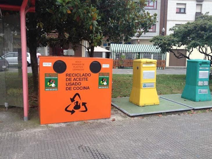 Economia circular. Pumariega y el reciclaje de aceites usados: el medio ambiente primero