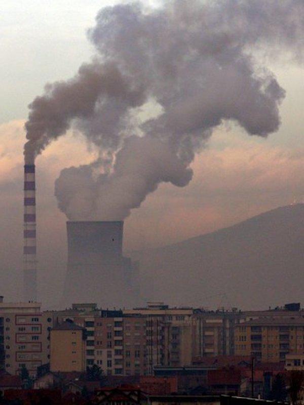 Cambio climático. El parón del COVID-19 no aplana la curva del calentamiento global