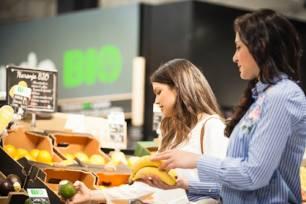 Alimentos ecológicos. Carrefour la mejor opción para una alimentación BIO