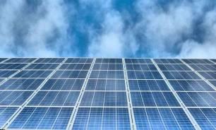 Energías renovables. Fabricando células solares 'low cost'