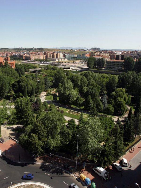 Sostenibilidad. Huesca, León, Pamplona y Zaragoza renuevan su Green Flag Award