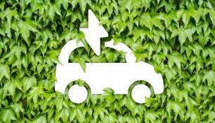Movilidad eléctrica. Las flotas de profesionales serán en coche eléctrico