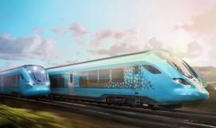 Movilidad sostenible. Alemania desarrolla un nuevo sistema ferroviario basado en el hidrógeno