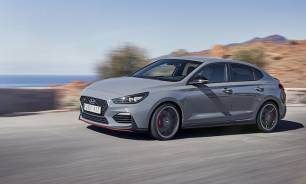 Movilidad eléctrica. Hyundai 'reinventa' el i30