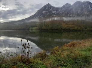 Naturaleza Asturias. Recuperemos el caudal ecológico de nuestros rios, el ejemplo del río Trubia