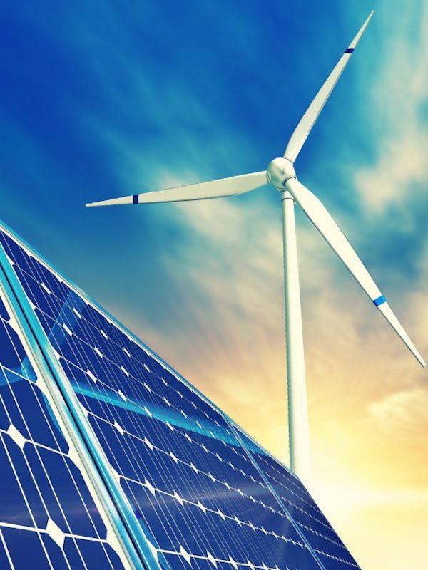 Energía verde, el Covid-19 puede llevar a un incumplimiento de los objetivos de las energías renovables