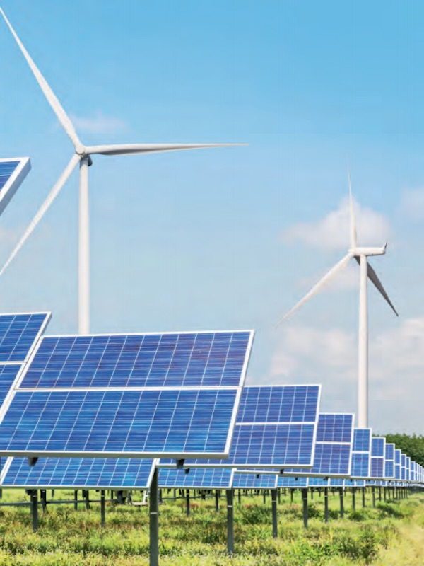 Energías renovables. Endesa en busca proyectos 'adquiribles' en energías verdes