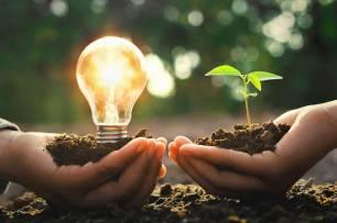 España pretende transformar el planeta con una transición ecológica