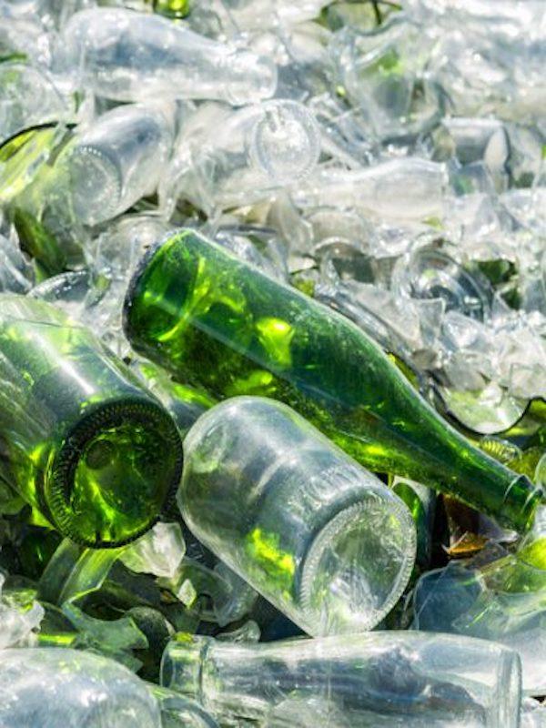 Residuos. Europa compra más productos de vidrio al estimar que es la opción más reciclable
