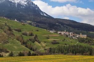 Vida saludable, agenda específica para las zonas rurales tras la crisis de la COVID-19