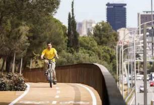 El Área Metropolitana de Barcelona (AMB) anuncia a los municipios subvenciones en movilidad sostenible