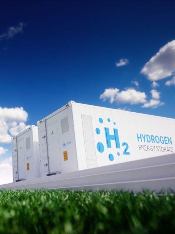Planean una 'megaplanta' de hidrógeno verde en Huelva