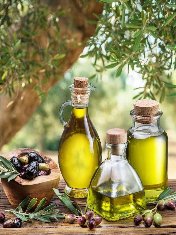 La calidad del aceite de oliva virgen extra depende de la genética de la variedad y de la zona de plantación