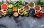 Se puede reducir el calentamiento global con tu dieta saludable rica en frutas, verduras, legumbre y cereales