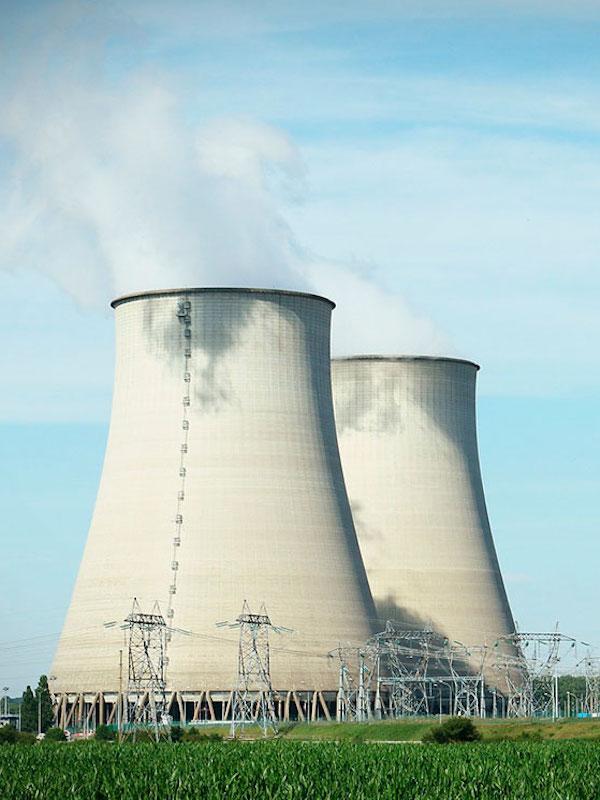¿La energía nuclear es baja en carbono?