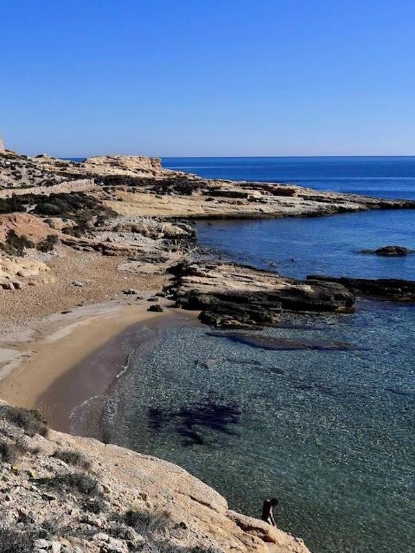 Proyecto europeo Tune UP para fomentar la biodiversidad en Cabo de Gata