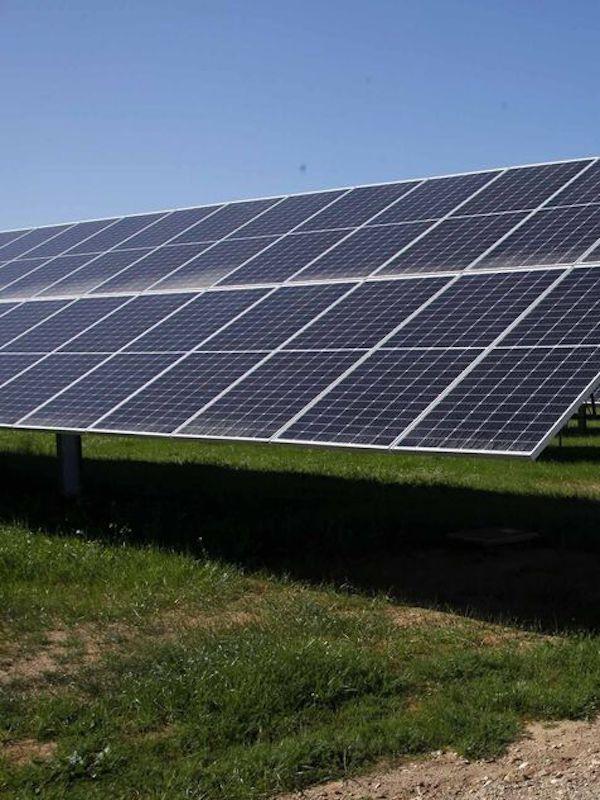 Alter Enersun construirá cinco plantas solares en Huelva