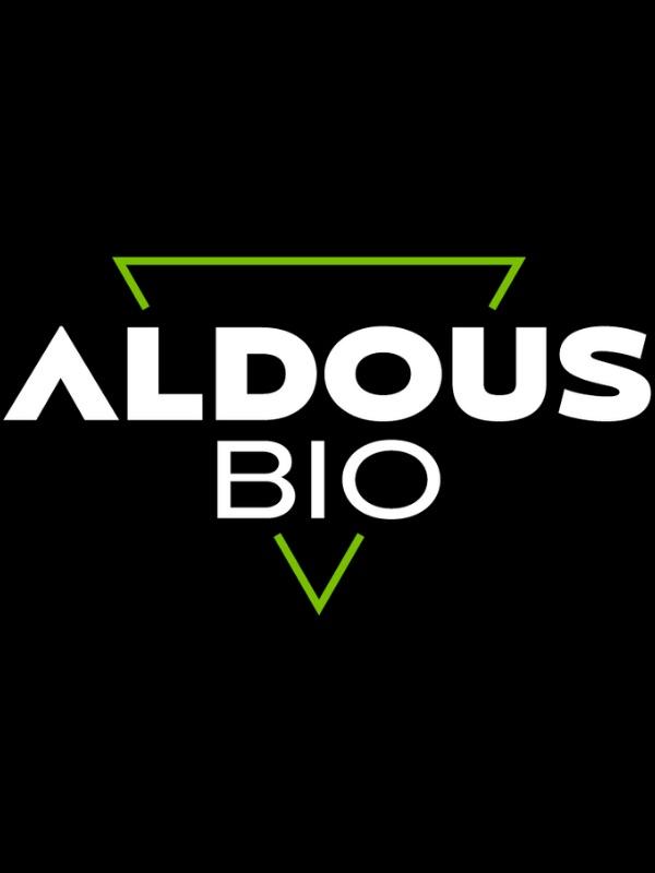 """""""En 2025 Aldous Bio será la marca de alimentación ecológica más amada por las personas comprometidas con la preservación del medio ambiente"""""""