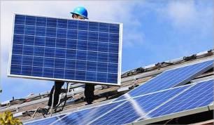 La Universidad de Jaén (UJA) 'apuesta' por la  energía solar de autoconsumo