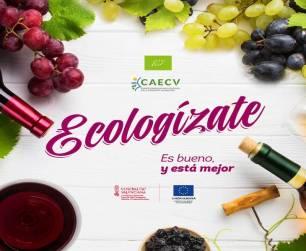 Comunitat Valenciana, PROAVA y el CAECV organizan el '1er Concurso de Vinos Ecológicos'