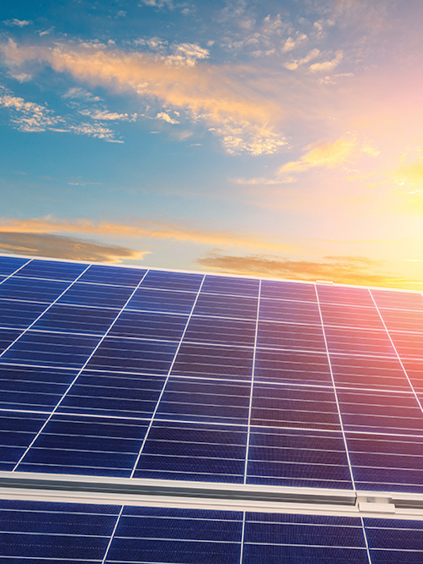Canarias impulsa acciones de eficiencia energética y a favor de las renovables
