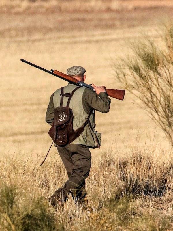 Los usos y abusos de la caza en España