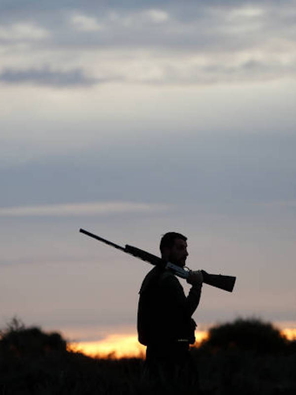 605 personas han recibido disparos accidentales por armas de caza y 51 han muerto, en los últimos ocho meses