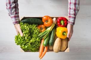 Una dieta saludable y sostenible puede evitar al menos una 2 de cada 10 muertes prematuras