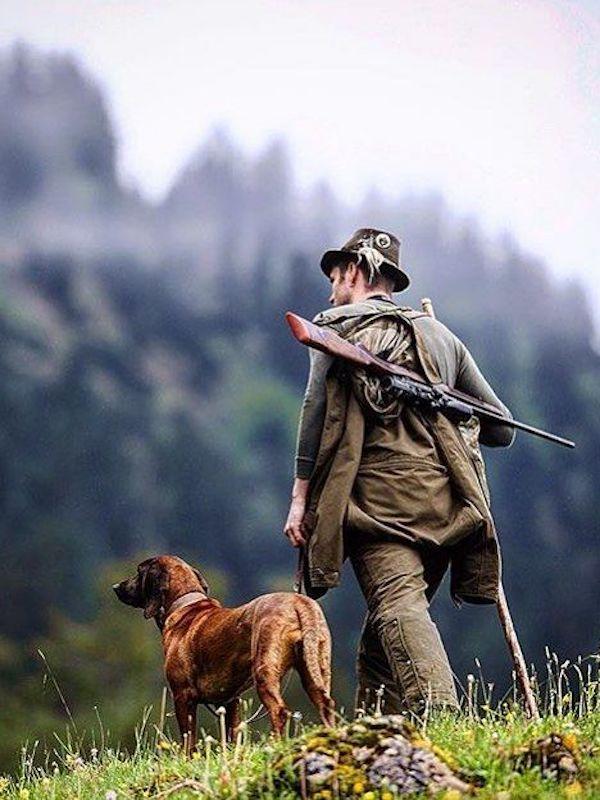 Los cazadores nunca tienen bastante, ahora persisten en su objetivo de seguir dispararando en los Parques Nacionales