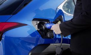 Andalucía, ayudas de hasta 5.500 euros a la compra de coches eléctricos