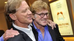 Muere James Redford, hijo de Robert Redford, destacado activista ambiental