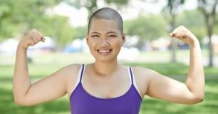 El deporte mejora la calidad de vida del paciente con cáncer