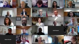 La Asamblea del Consorcio de Aguas de Tarragona aprueba el presupuesto para el año 2021