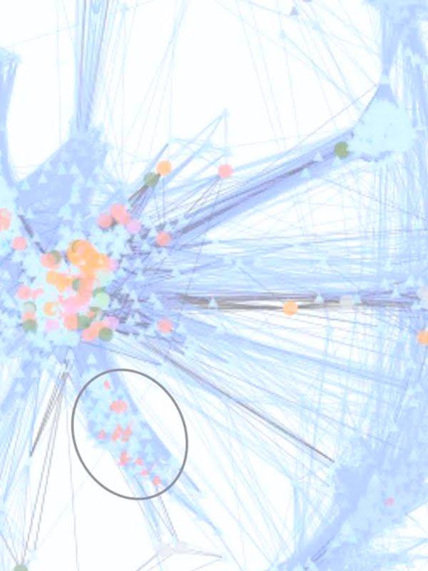 El análisis de redes complejas de ADN revela un nuevo pariente unicelular de los animales