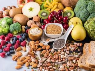 Los alimentos clave para cuidarnos saludablemente en otoño