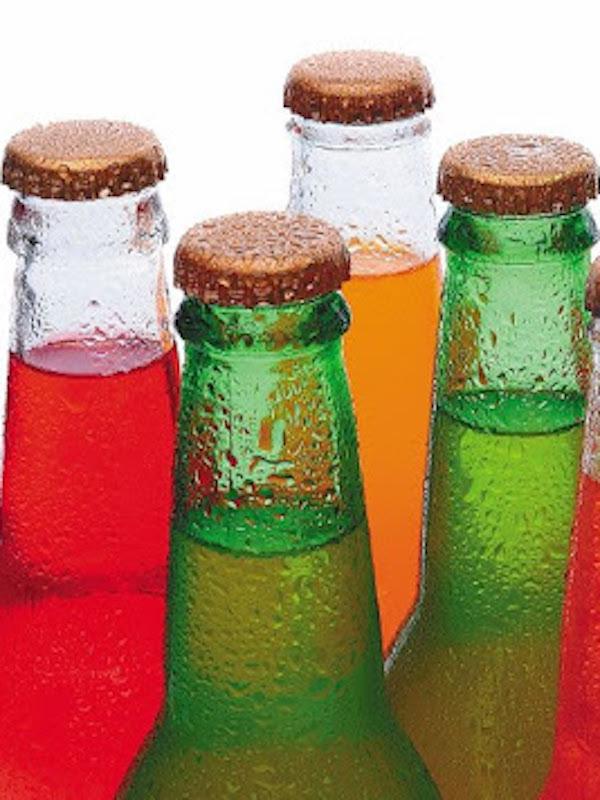 Bebidas azucaradas, a cuál peor