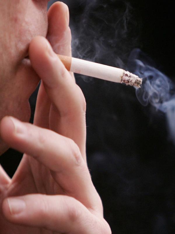 Tabaco, déjalo o atente a sus consecuencias