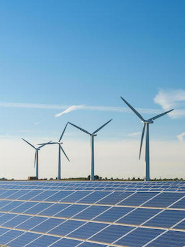Inversión en energías renovables de la mano de IDAE