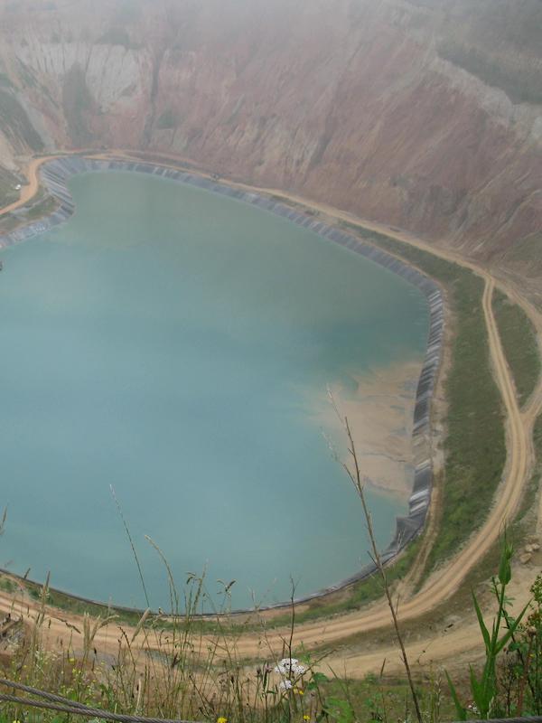 Aprueban otro proyecto minero de oro en el Sur Occidente asturiano