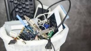 El proyecto CIRC4Life propone ofrecer incentivos para fomentar la reutilización y reciclaje de RAEEs